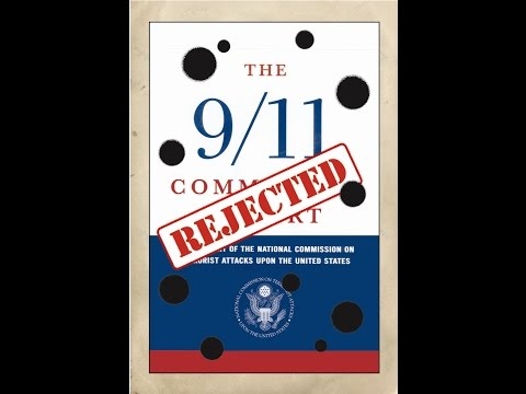 """""""The 911 Commission (911)'~ 84-Ch11/H-Rise of the NWO/Culling of Man"""