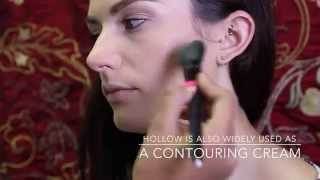 TIP 8 - Illamasqua 12 Tips of Christmas: Cream Pigment in Hollow! Thumbnail