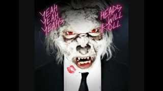Heads Will Roll - Yeah Yeah Yeahs (A-trak club mix without intro)