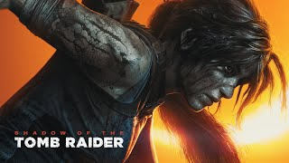 Shadow Of The Tomb Raider - Reveal Event