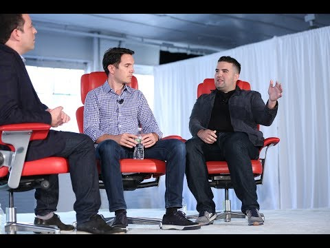Full interview: The Wirecutter's David Perpich and BuzzFeed's Ben Kaufman | Code Commerce