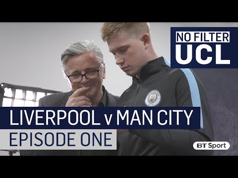 """Liverpool vs Man City: """"The bigger the rivalry, the greater the incentive"""" - No Filter UCL"""