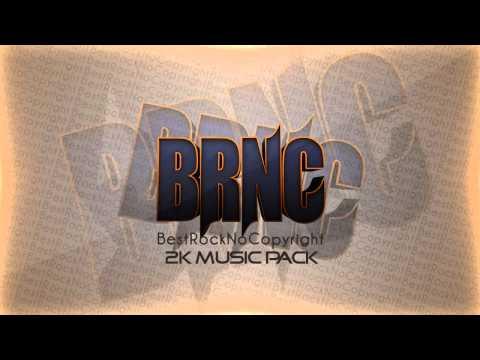 BRNC - 2k Music Pack