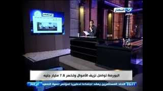 اخر النهار -  السجن 20 عاما للإخواني محسن راضي و7 آخرين بأحداث بنها