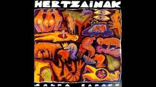 No time for love - Hertzainak