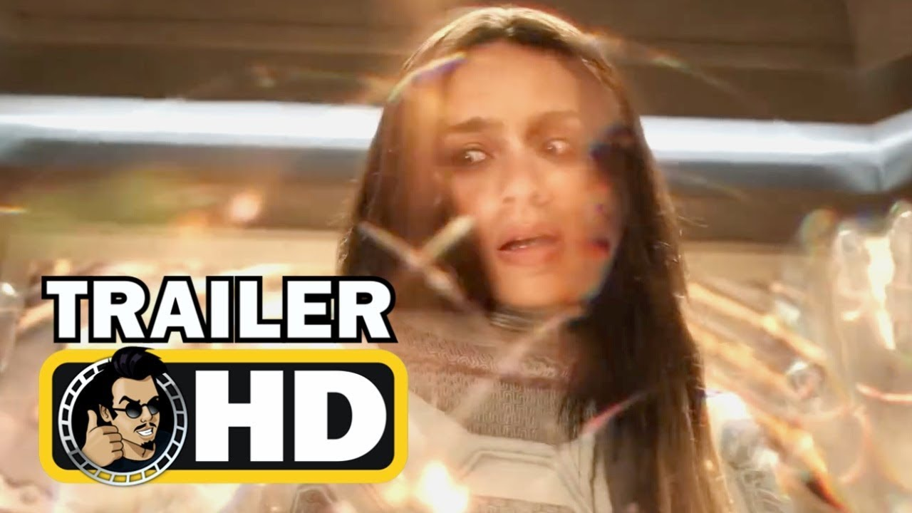 Download ANT-MAN AND THE WASP (2018) Blu-ray Trailer HD