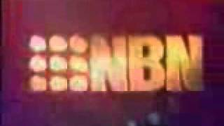 NBN Television Newcastle 1995 IDs