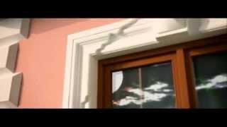 видео Фасадный декор