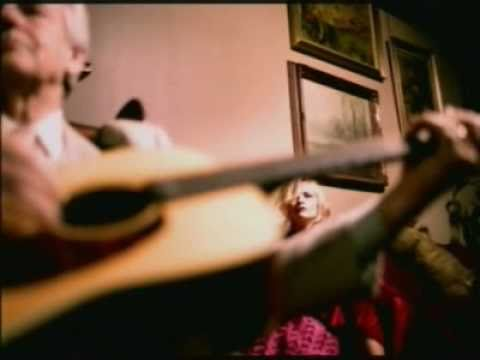 She Can't Burn Me Now - Del McCoury Band (Music Video)