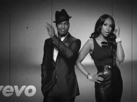 Ne-Yo ft Jennifer Hudson - Leaving tonight