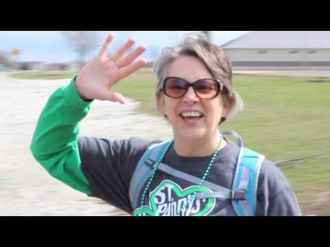 St. Paddy's Day Dash 2016 Recap Video