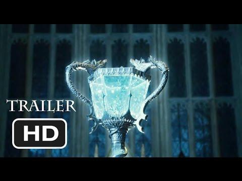 Harry Potter und der Plastikpokal Trailer [Full HD]