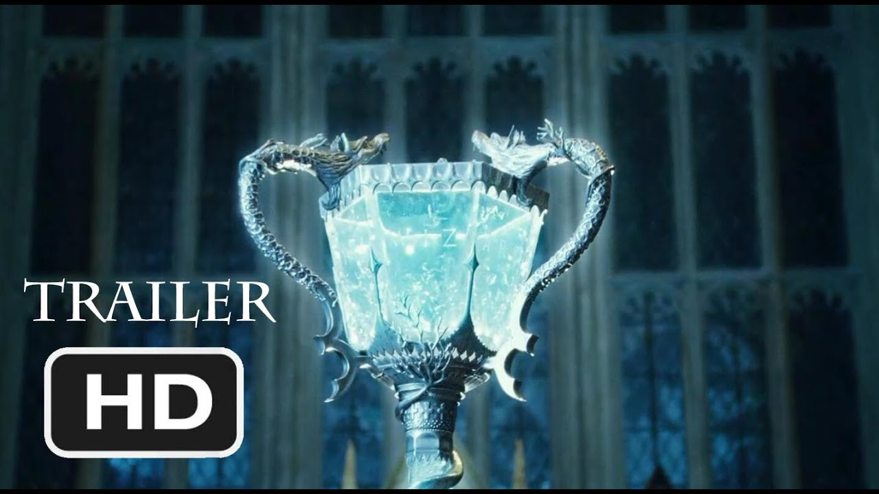 Harry Potter Und Der Plastikpokal Trailer Full Hd Youtube