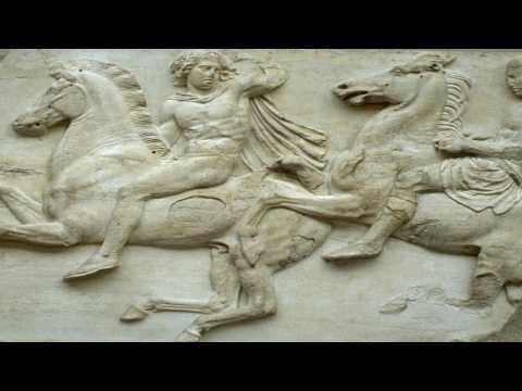 RETURN THE PARTHENON MARBLES TO GREECE! SHAME ON YOU BRITAIN! bringthemback.org