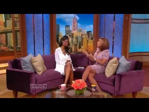 The Wendy Williams Show - Interview with Omarosa