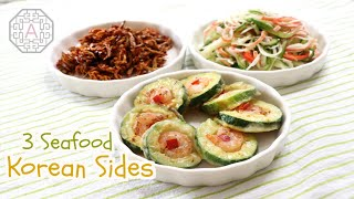 3 Korean Side Dishes Series 11…