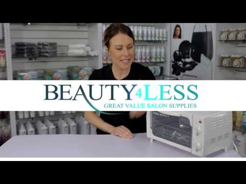 Beauty4Less UV Steriliser Cabinet KFTS2