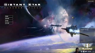 DGA Live-streams: Distant Star: Revenant Fleet (Ep. 5 - Gameplay / Let