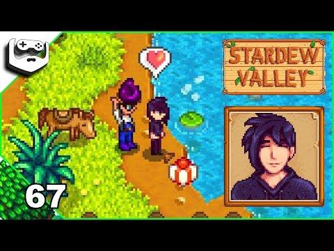 stardew valley dating multiplayer