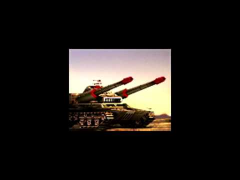 Command & Conquer: Generals Zero Hour China Vehicles and Air Units Quotes Pt.2
