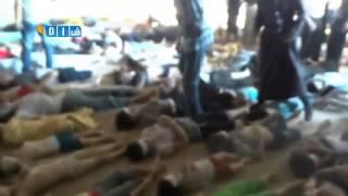 Video Pembunuhan terhadap umat islam di bumi syam menggunakan senjata kimia download MP3, 3GP, MP4, WEBM, AVI, FLV Oktober 2018