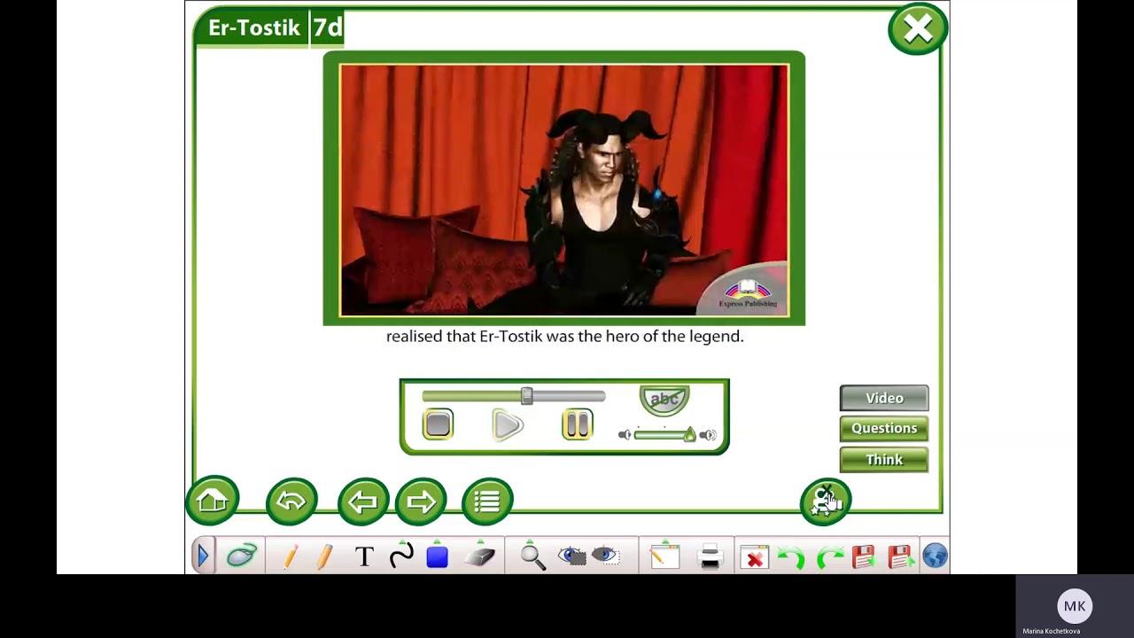 Download Excel 6 M 7 ex  2 p  84 Er Tostik Video