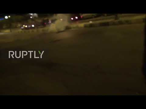 Egypt: Clashes with police ongoing on Nile island after death of 2 protesters