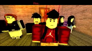| ROBLOX SERIES | Adversity Episode 3 | The Story |