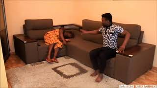 African Parents Are Always There For You