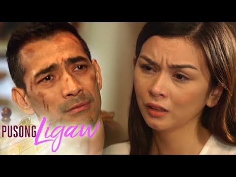Pusong Ligaw: Jaime tells Tessa that he just loved her  The Finale