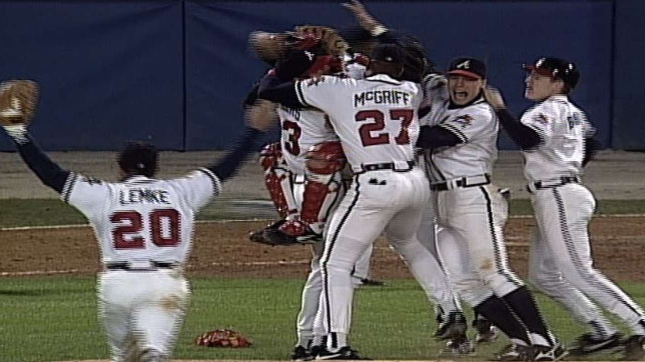 1995 World Series