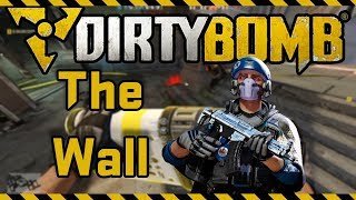 """The Wall"" 