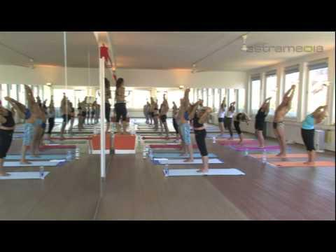 Bikram Yoga Zürich, Zürich; Zur Vereinigung von Körper, Geist und ...