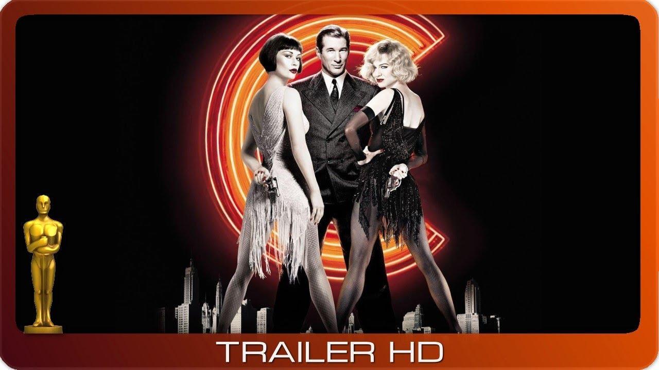 Chicago ≣ 2002 ≣ Trailer ≣ German | Deutsch