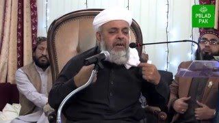 Pir Zia-Ul-Mustafa Haqane at Livingston Central Mosque