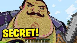 Minecraft: We FOUND THE TEMPLE OF HELLO NEIGHBOR! (Ps3/Xbox360/PS4/XboxOne/PE/MCPE)