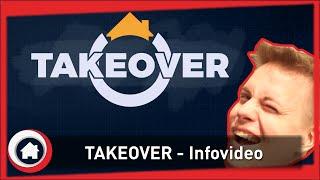 TaKeOver - Infovideo