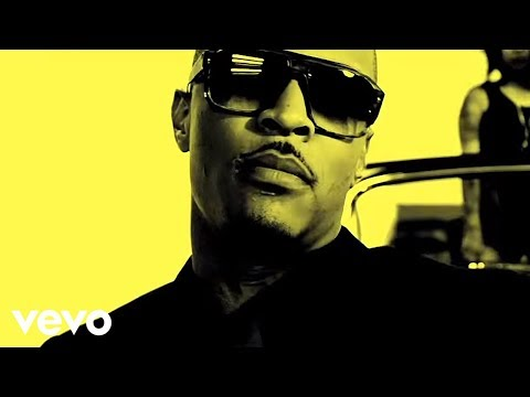 T.I. - About The Money ft. Young Thug (Official Music Video)