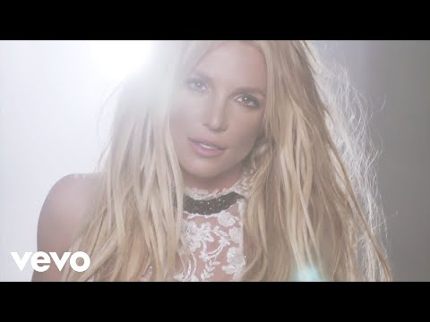 Britney Spears ft. G-Eazy - Make Me