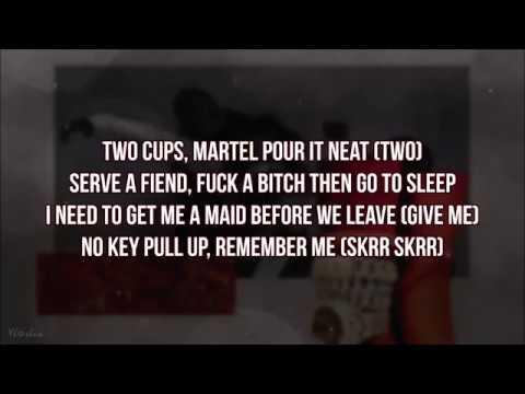 Quavo – Workin Me [Official Lyrics]