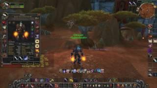 Guide Rogue Sub 3.3.5 World Of Warcraft