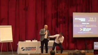 Батл Роман Павловский VS Алексей Гусев | Обучение риэлторов | Тренинг риэлторов