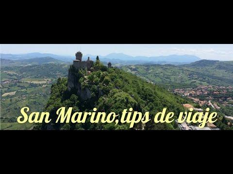 San Marino,tips de viaje,guía turística