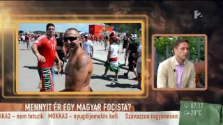 Megdöbbentő: így számolják ki egy focista értékét - tv2.hu/mokka