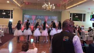 Video Jennifer's Suprise Dance download MP3, 3GP, MP4, WEBM, AVI, FLV Agustus 2018