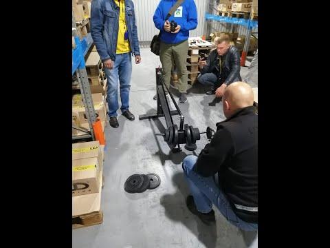 Тест шаровых кранов фирм Bugatti, Oventrop и LD