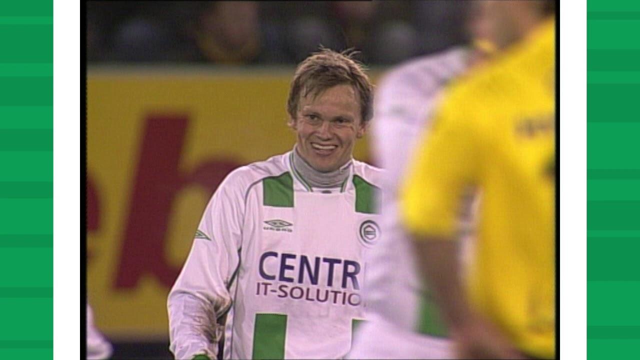 Top 10 goals Erik Nevland