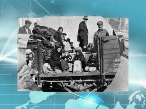 громада пом'яне жертв сталінського терору