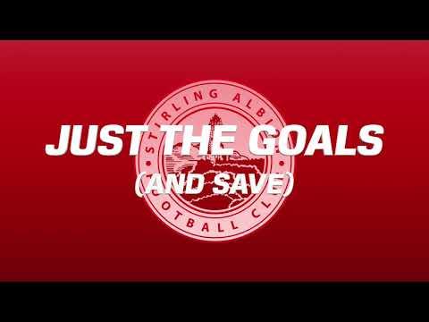 Elgin Stirling Goals And Highlights