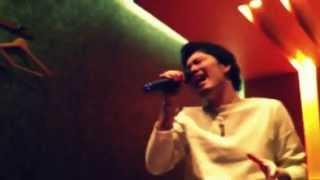LA・LA・LA LOVE SONG  久保田利伸 COVER Ryo From WITHDOM
